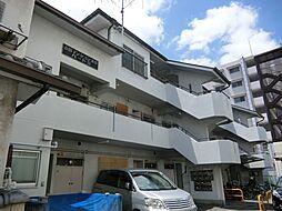吉田マンション東雲パート2[2階]の外観