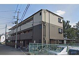 阪急京都本線 相川駅 徒歩14分の賃貸アパート