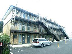 キャッスルマキユーカリが丘[1階]の外観