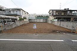 再開発が進む武蔵小山エリアに住まう