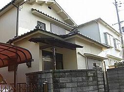 [一戸建] 大阪府貝塚市加神1丁目 の賃貸【/】の外観