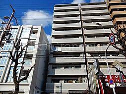朝日プラザ都島北通タウンルーム[6階]の外観
