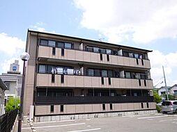グランシャリオI棟[2階]の外観