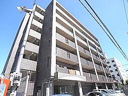 福岡県福岡市博多区博多駅南6丁目の賃貸マンションの外観