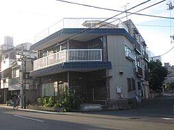 コ−ポタナカ[3階]の外観