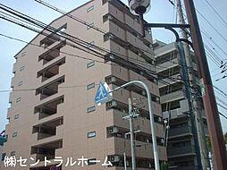 リトゥール澤[6階]の外観