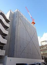 エスディグランツ神戸水木通[4階]の外観