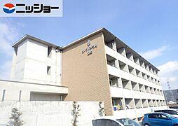 U・TOPIA36[3階]の外観
