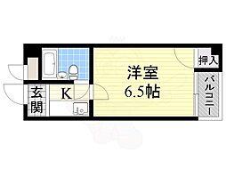 弁天町駅 3.3万円