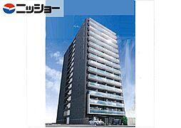 エステムコート名古屋栄プレシャス[7階]の外観