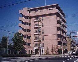 神奈川県川崎市川崎区中島3丁目の賃貸マンションの外観