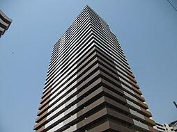 パークタワーあべのグランエア[12階]の外観