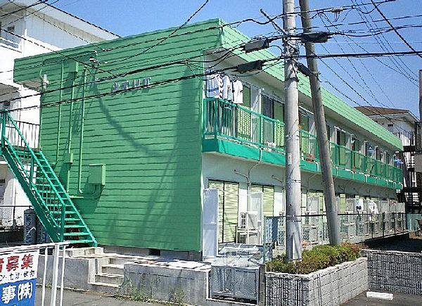シオリ2 2階の賃貸【茨城県 / つくば市】