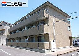 ションセイ G[2階]の外観