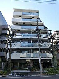 THE PREMIUM SUITE 中野鷺宮[206号室]の外観