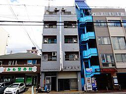 サンビーム長野[2階]の外観