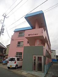 鈴マンション[102号室]の外観