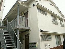 神明富士美ハイツ[1階]の外観