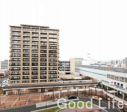 RJR PRECIA 吉塚駅前[2階]の外観