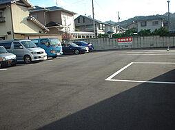 【敷金礼金0円!】高尾田あそうパーキング
