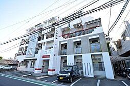 コンドミニアム折尾駅前[407号室]の外観