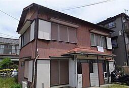 テラスアパート小又[1階]の外観