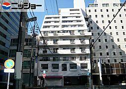 チサンマンション錦1104号室[11階]の外観