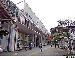 西荻窪駅 7,180万円