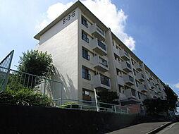 団地6-8-6[5階]の外観
