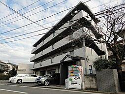 ランドフォレスト磯子[3階]の外観