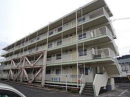 ヴィレッジハウス加賀田[3階]の外観