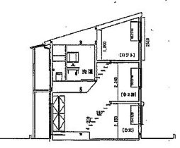 Calico-House 1[112号室]の外観