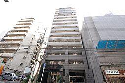 アーバネックス大阪城WEST[7階]の外観