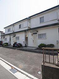 [テラスハウス] 千葉県船橋市藤原6丁目 の賃貸【/】の外観
