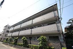 愛知県名古屋市昭和区滝子町21丁目の賃貸マンションの外観