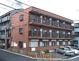 千葉県浦安市今川2丁目の賃貸マンションの外観