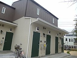 b'CASA Kodaira[205号室]の外観