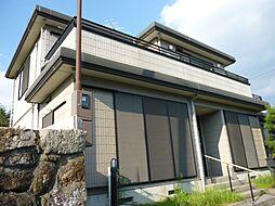 [一戸建] 滋賀県蒲生郡日野町大字大窪 の賃貸【/】の外観