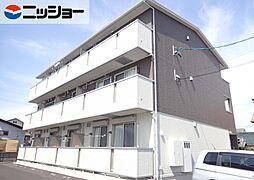 セジュール昭和[1階]の外観