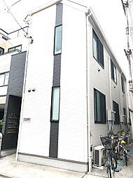 TM渡田[103号室]の外観