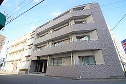 アビタシオン榴岡[2階]の外観