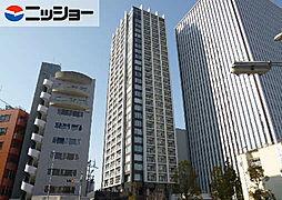 ブリリアタワー名古屋グランスイート1501号[15階]の外観