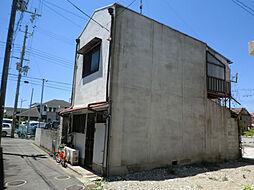 [一戸建] 兵庫県姫路市南畝町2丁目 の賃貸【/】の外観