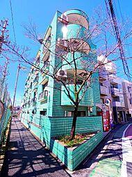 グロスクベル[4階]の外観