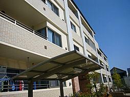 大阪府吹田市原町3丁目の賃貸マンションの外観