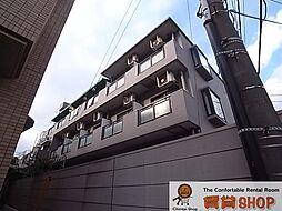 カーサ・ボーノ[2階]の外観