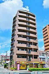 ペガサスII番館住之江[7階]の外観