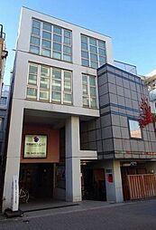 東京都武蔵野市吉祥寺北町2丁目の賃貸マンションの外観