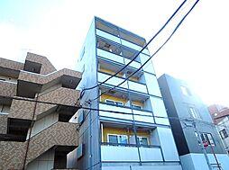 IK コンフォート[502号室]の外観