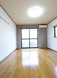 ピナクル梅林[1階]の外観